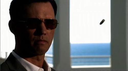 Trailer for Burn Notice: Season Five