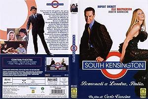 poster South Kensington