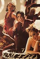 Michael Jackson: Blood on the Dance Floor