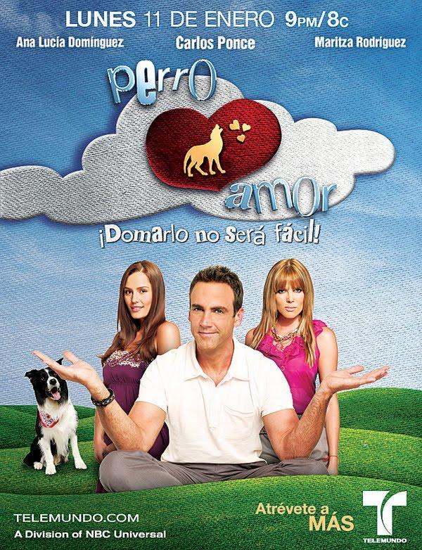 Perro Amor (TV Series 2010– ) - IMDb