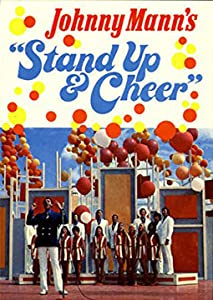 Top 10 downloaded movies 2016 Stand Up and Cheer [360x640]