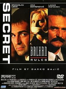 Balkan Rules (1997)