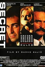 Balkanska pravila (1997)
