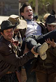 Matt Smith in Doctor Who (2005)