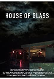House of Glass Poster