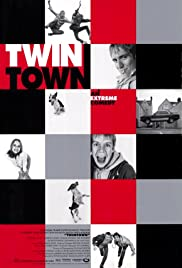 Twin Town(1997) Poster - Movie Forum, Cast, Reviews