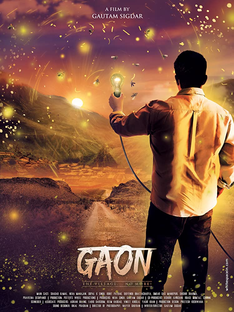 Gaon 2018 Download Full Movie
