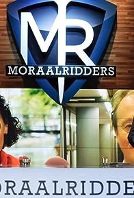Primary photo for Moraalridders