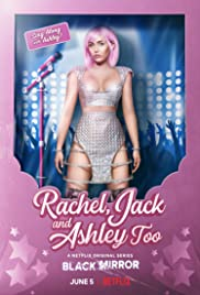 Rachel, Jack and Ashley Too Poster