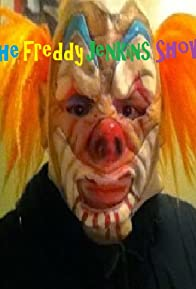 Primary photo for The Freddy Jenkins Show