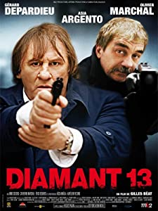 Watch online english hollywood movies Diamant 13 by Michele Rho [h.264]