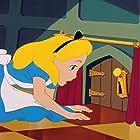 Kathryn Beaumont in Alice in Wonderland (1951)