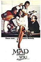 Mad About You (1989) Poster
