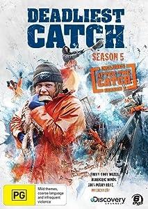 Latest movie downloads online Deadliest Catch: Behind the Scenes - Season 5 [x265]