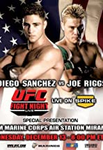UFC: Fight Night 7