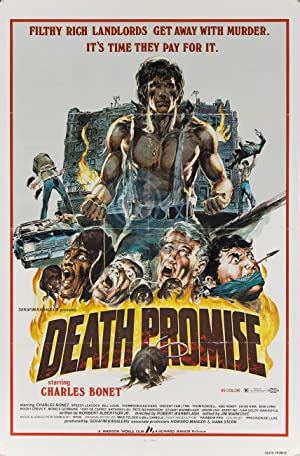Where to stream Death Promise