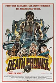 Death Promise (1977) Poster - Movie Forum, Cast, Reviews