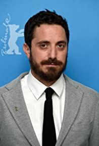 Primary photo for Pablo Larraín