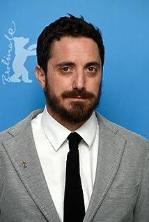 Pablo Larraín Picture