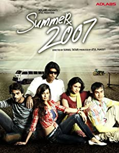 Movies subtitles free download Summer 2007 India [640x640]
