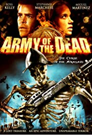 Army of the Dead (2008) Poster - Movie Forum, Cast, Reviews
