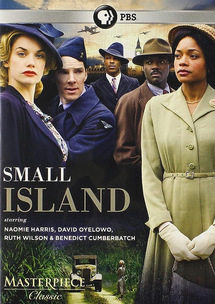Small Island Season 1 (Complete)