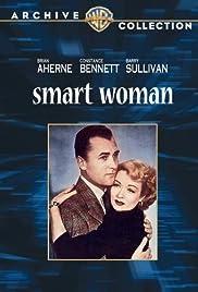 Smart Woman(1948) Poster - Movie Forum, Cast, Reviews