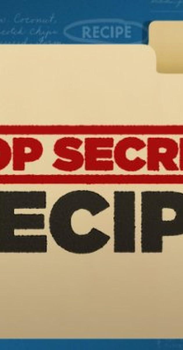 Top Secret Recipe Kentucky Fried Chicken Tv Episode 2011 Imdb