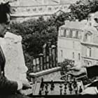 Marcel Duchamp and Man Ray in Entr'acte (1924)