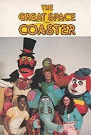 The Great Space Coaster Poster - TV Show Forum, Cast, Reviews