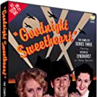 Michelle Holmes, Dervla Kirwan, and Nicholas Lyndhurst in Goodnight Sweetheart (1993)