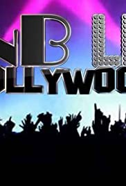 RnB Live Hollywood presents Poster