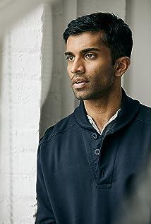 Nikesh Patel Picture