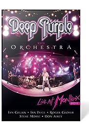 Deep Purple: Live at Montreux 2011 Poster