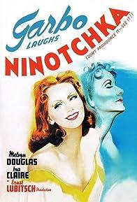 Primary photo for Ninotchka
