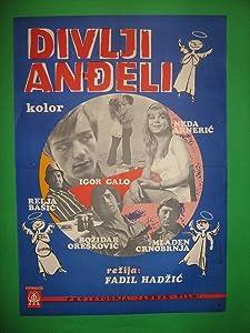 Watch american movie for free Divlji andjeli by Fadil Hadzic [mts]
