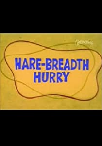 Hare-Breadth Hurry USA