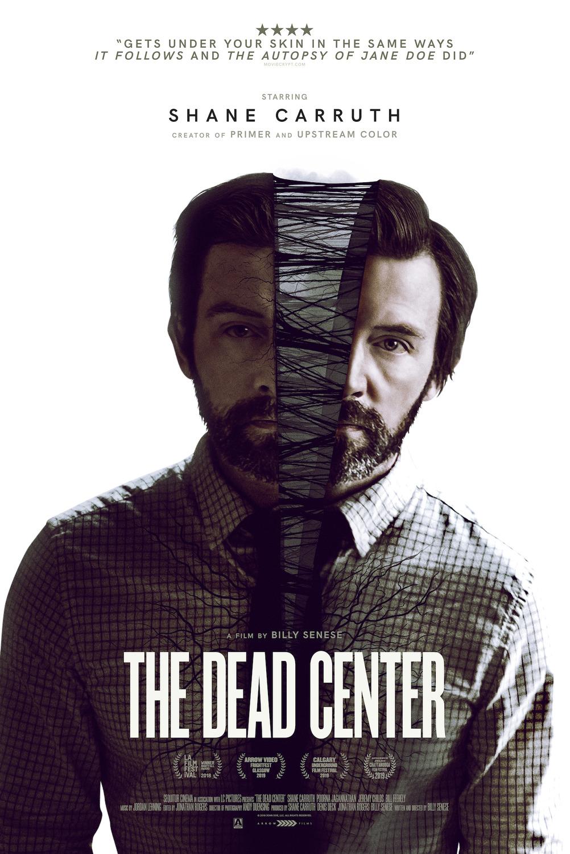 Mirusiųjų centras (2018) / The Dead Center