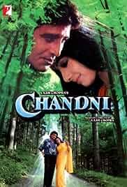 Watch Movie Chandni (1989)