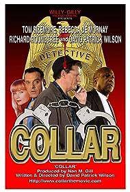 Rebecca De Mornay, Tom Sizemore, Richard Roundtree, and David Wilson in Collar (2015)