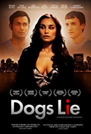 Dogs Lie Poster