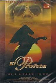 Jorge Reynoso in El profeta (1999)