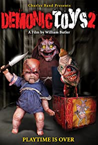 Primary photo for Demonic Toys: Personal Demons