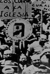 La hora de los hornos: Notas y testimonios sobre el neocolonialismo, la violencia y la liberación (1973) Poster - Movie Forum, Cast, Reviews