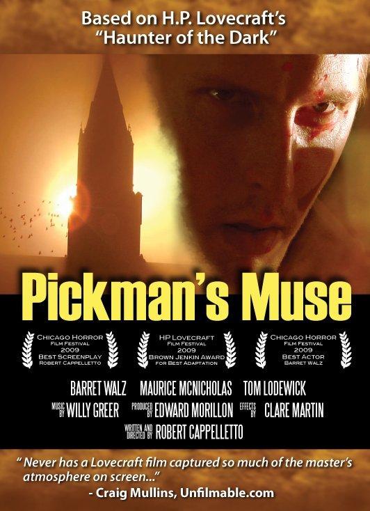 دانلود زیرنویس فارسی فیلم Pickman's Muse