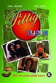 Pittige tijden Poster - TV Show Forum, Cast, Reviews