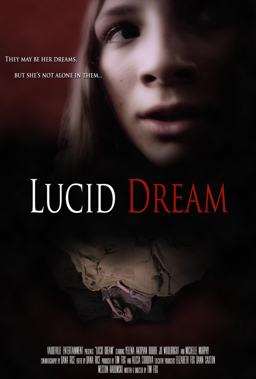 Lucid Dream (2015) - IMDb