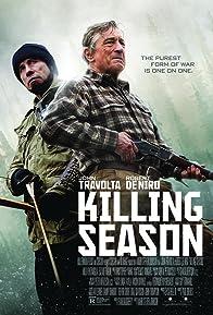 Primary photo for Killing Season