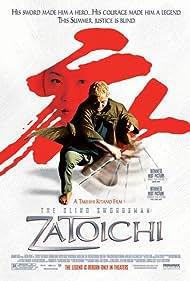 Zatôichi (2003) Poster - Movie Forum, Cast, Reviews