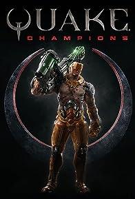 Primary photo for Quake Champions